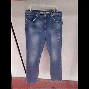 Route 66 Skinny Jeans, NWT, Size 36 X 32